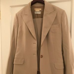 Michael Kor Bergdorp Goodman Suit